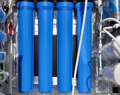 常见的户外净水设备有哪几种?