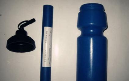 便携式户外净水壶的分类及作用