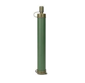 便携式净水器的基本功能