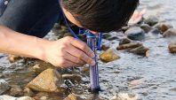 净水吸管的设计特点